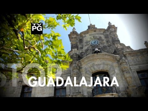 ✈Guadalajara, Mexico  ►Vacation Travel Guide