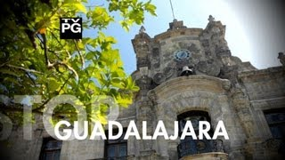 Next Stop - Next Stop: Guadalajara | Next Stop Travel TV Series Episode #032 Travel Video