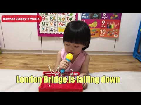 Nursery Rhymes with Good Baby sings Karaoke and Dance for Kids Children Preschool