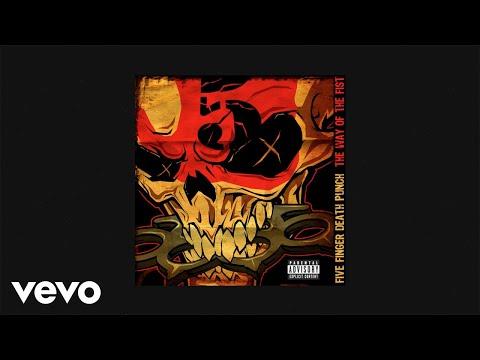 Five Finger Death Punch - Never Enough (Official Audio)