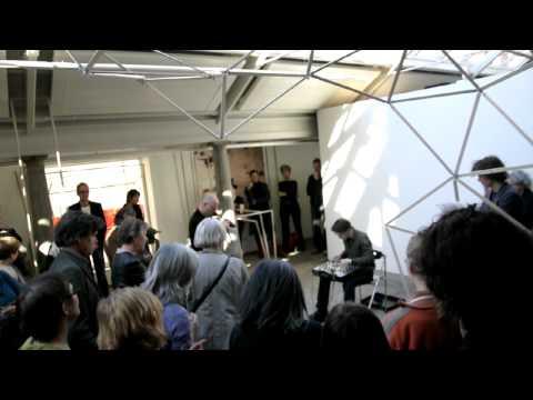 Justin Bennett / Sound Artist / Performance Second...