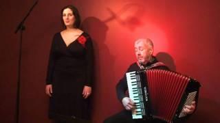 Christmas Song - Weihnacht - Shepherds Cradle - Yo & Yanneke  - canción navidad