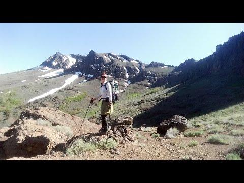 Oregon Desert Trail Presentation