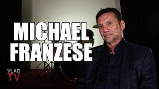 Michael Franzese on 60 Mob Bosses Detained During the Infamous