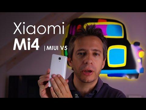 Xiaomi Mi4   MIUI V5 la recensione di HDblog.it