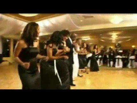 Rock the Reception Wedding Dance