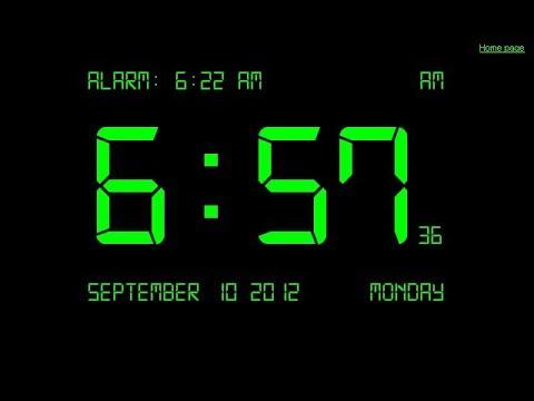 Digital Clock In C Programming