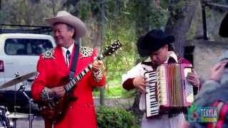 El tunero  - Los arrieros de Puerto Fuy - Tekyla Records (Video Oficial)