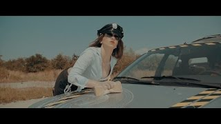 DJ DISCO Feat. MC POLO - PANI POLICJANTKO (Official video 2015)