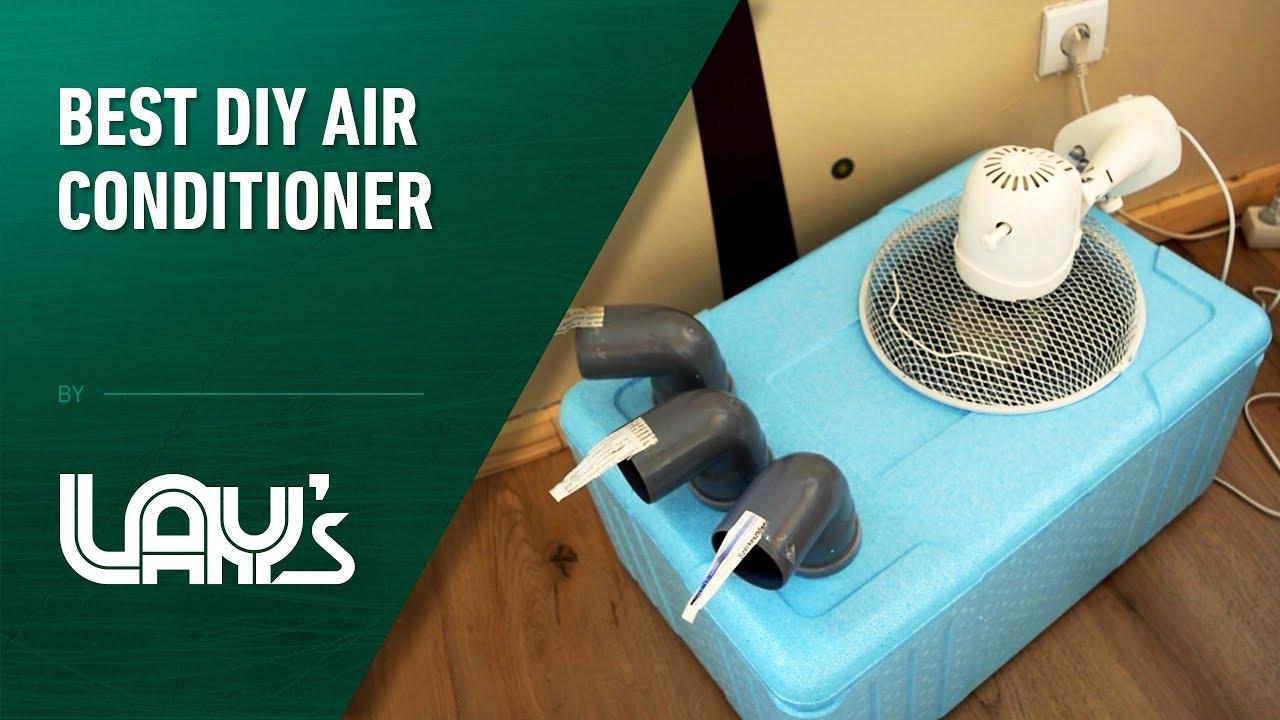 Best Diy Air Conditioner