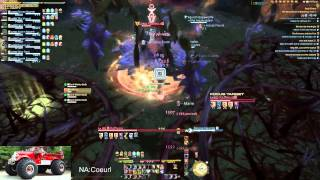 The Second Coil of Bahamut Turn 1 - FIRST DOWN