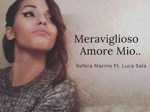 Arisa - Meraviglioso amore mio  Sefora Marino ft  Luca Sala