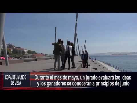 Retos Copa del Mundo de Vela en Santander City Brain