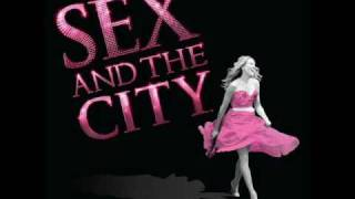 Sex and the City Soundtrack 02. Jennifer Hudson - All Dressed In Love