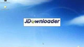 jDownloader Installation