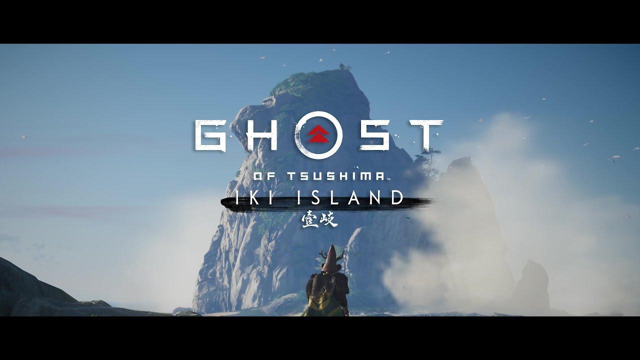 PS4 / PS5『Ghost of Tsushima DIRECTOR'S CUT』劇情影片