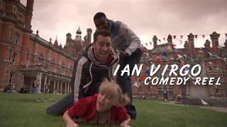 Ian Virgo Comedy Reel 2018