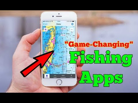Fishing Apps: Are You Ready To