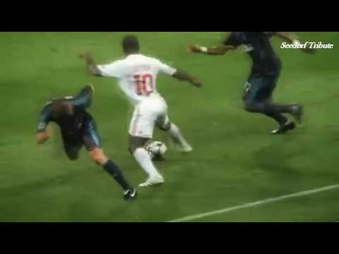 Clarence Seedorf - Complete Tribute [1992 - 2014]