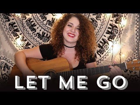 Hailee Steinfeld & Alesso ft. Florida Georgia Line & watt - Let Me Go Cover