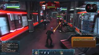 Star Trek Online Beta: Set Phasers to Fun - Part 01
