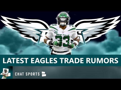 eagles-trade-rumors-on-jamal-adams-&-yannick-ngakoue-+-devonta-freeman-vs.-lesean-mccoy-|-mailbag