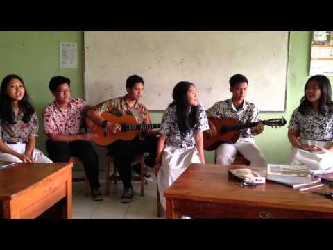 Aransemen Lagu Daerah (Burung Kakak Tua & Sajojo)