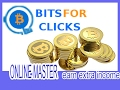 bits for clicks-how to earn extra income and advertise url