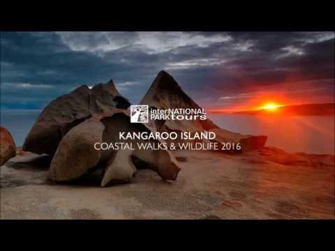 Kangaroo Island - Coast Walks & Wildlife Walking Holiday