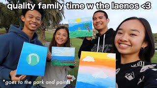 quality family time   Nicole Laeno