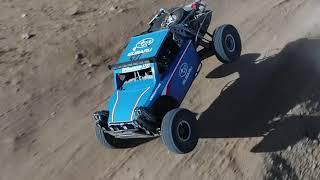 Subaru Crosstrek Desert Racer - Testing for 2018 Vegas to Reno