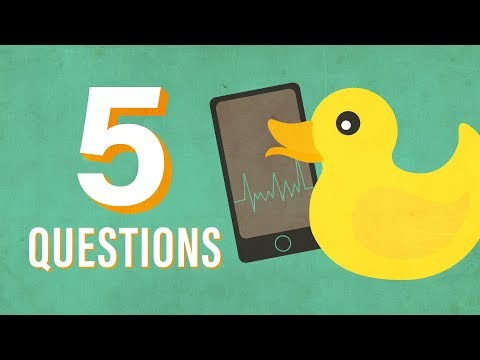 5 Questions: Video Games, Language Learning, and Thinking Ou