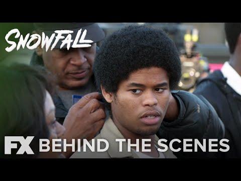 Snowfall  Inside Season 2: Authenticity  FX