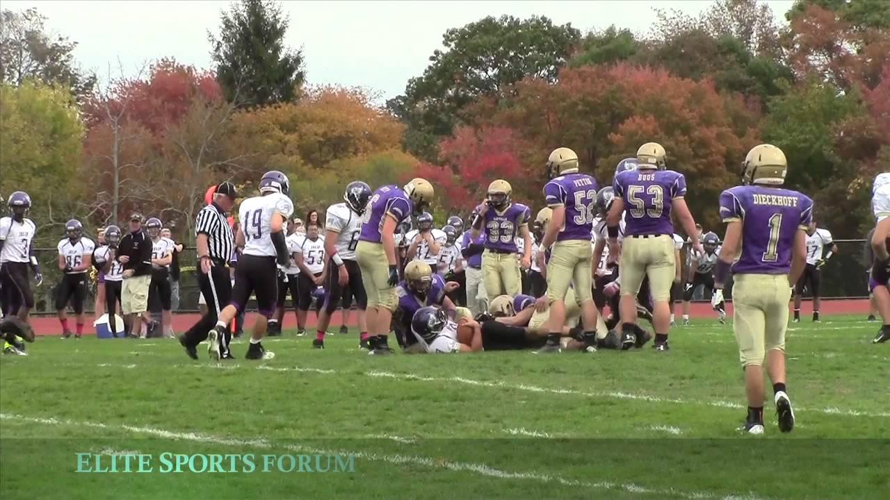 Long Island Football Playoffs