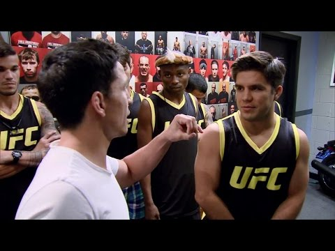 Joseph Benavidez goes off on Henry Cejudo