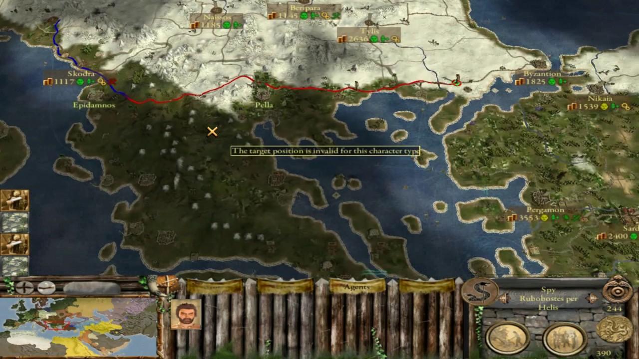 medieval 2 total war europa barbarorum ii