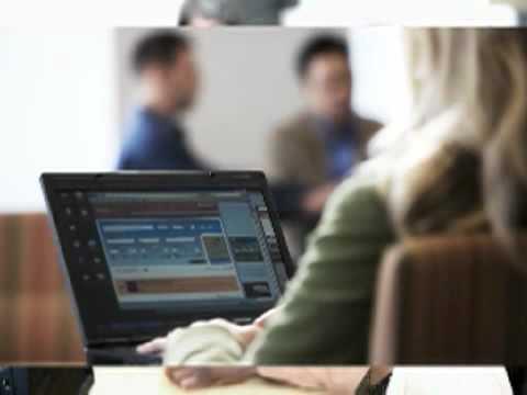 Présentation des Tech Labs Accenture