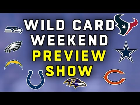 Michael J. - The NFL Is About to Get WILD! Can you PREDICT what's about to happen?