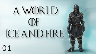 Скачать Starting Off In Essos A World Of Ice And Fire 5 0 Gameplay Let S Play Part One Warband Mod