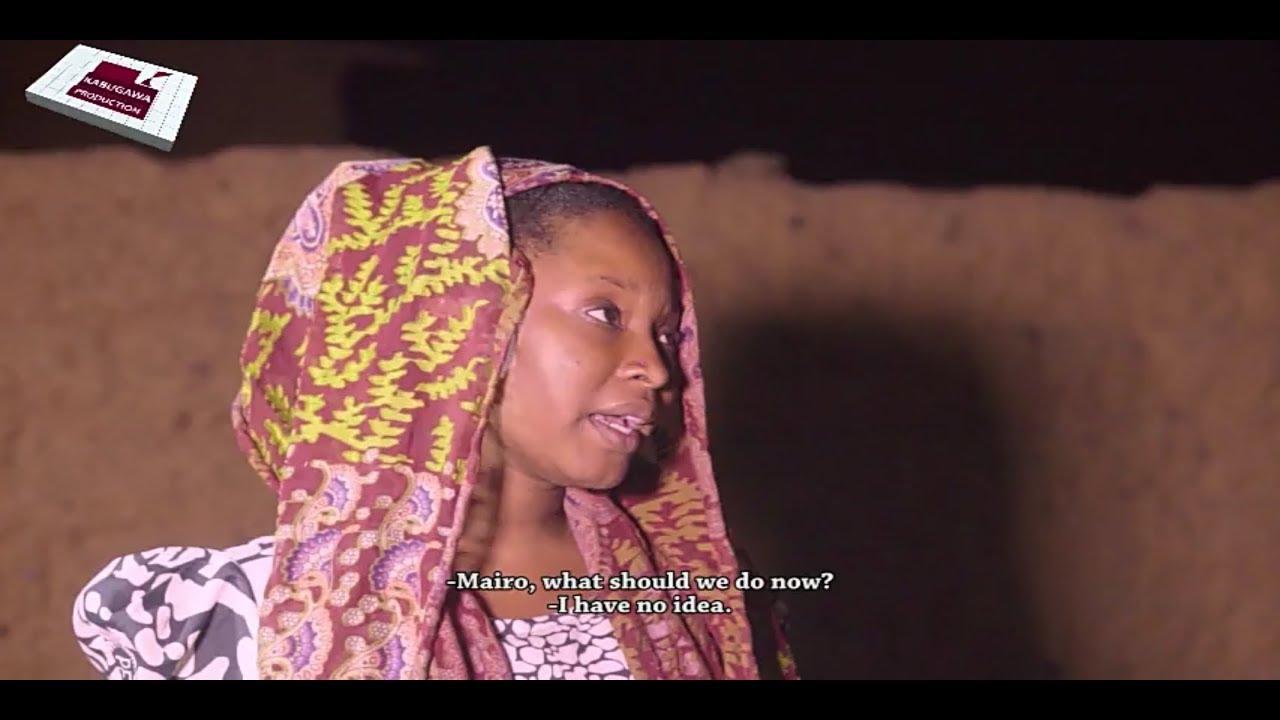 Download YARDA DA AMINI 1&2 LATEST HAUSA FILM