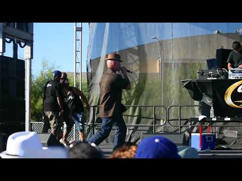 Linda Mujer Live - Lil Rob