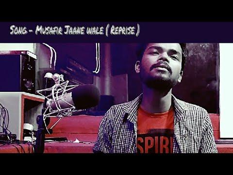 Gadar - Musafir Jaane Wale | Sunny Deol - Ameesha Patel | Ashish kumar | Reprise Version New | Cover