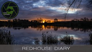 Carp Fishing Pride of Derby Redhouse lake Diary pt4
