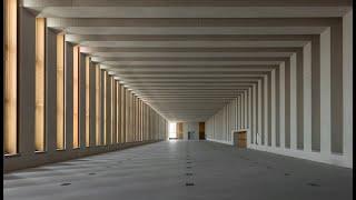 Museo de Colecciones Reales / Luis Moreno Mansilla - Emilio Tuñón Álvarez
