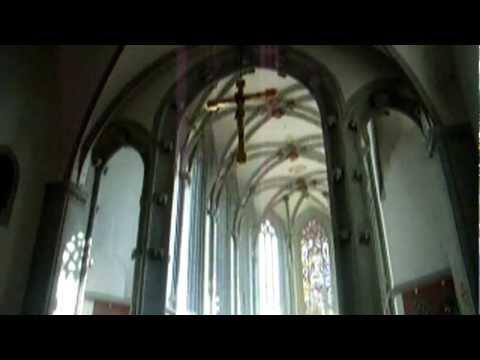 Organ concert in Ritterkapelle, Haßfurt