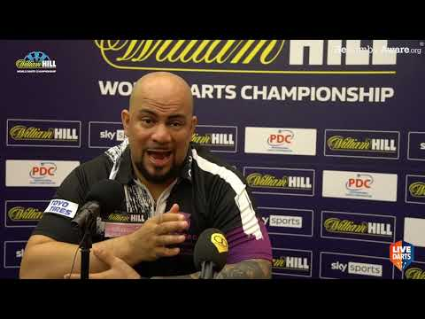"""Devon Petersen on win over Lennon: """"I don't care what people say or do, I just care about my game"""""""