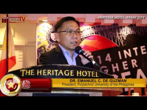 The Observer Flash Online: 2014 International Higher Education Research Forum (Day 2)