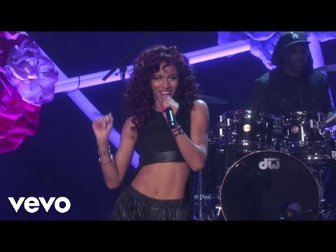 Natalie La Rose - Somebody (Live On Ellen) ft. Jeremih