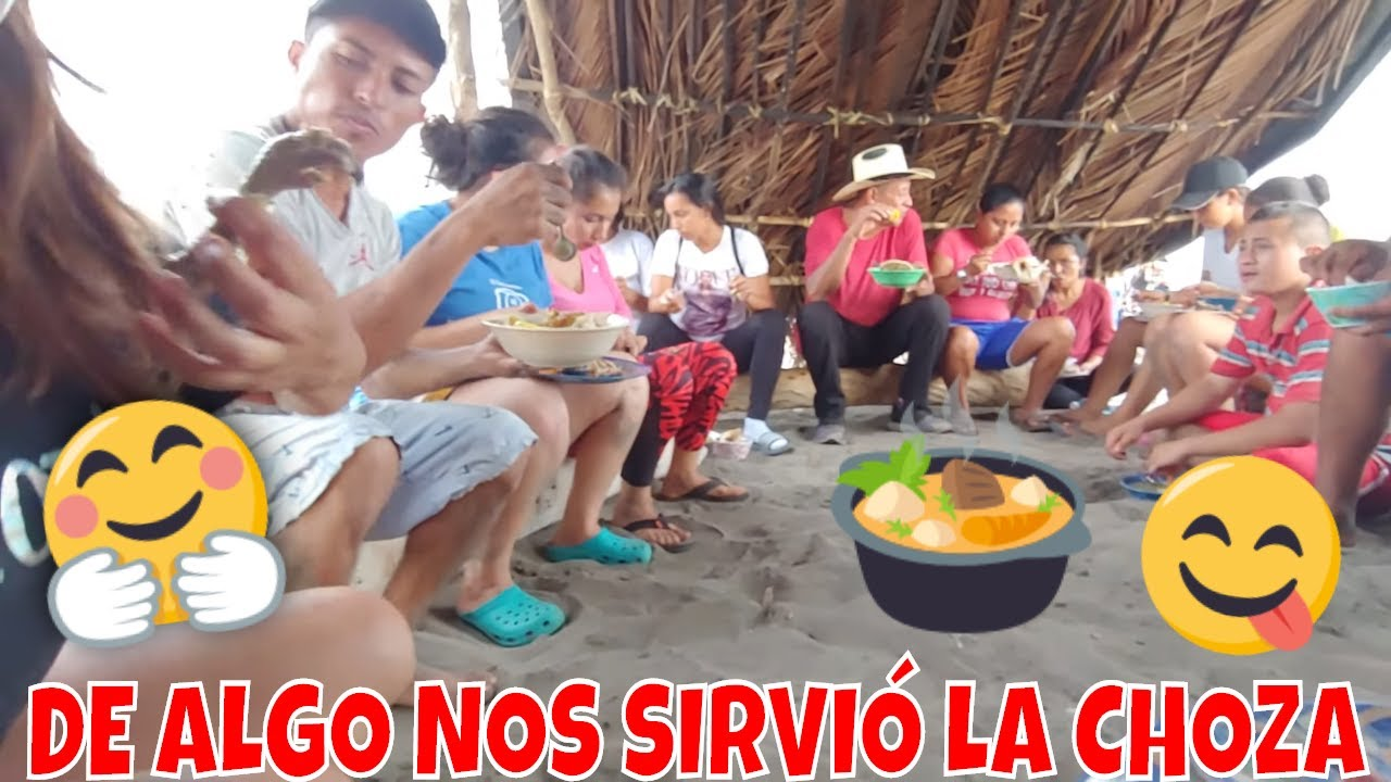 LOS BICHOS QUEMARÁN LA CHOZITA RECONSTRUIDA🙄 ASÍ DE RICO QUEDO EL SOPÓN DE GALLINA🥘 Parte 8