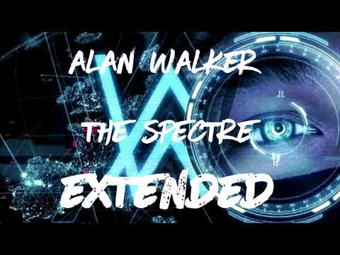 Alan Walker - The Spectre | Extended Version